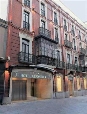 Photo of Hotel Silken Alfonso X Ciudad Real