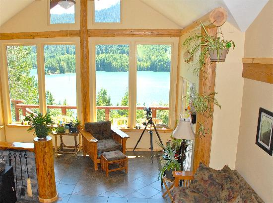 Double Diamond Lodge Bed and Breakfast