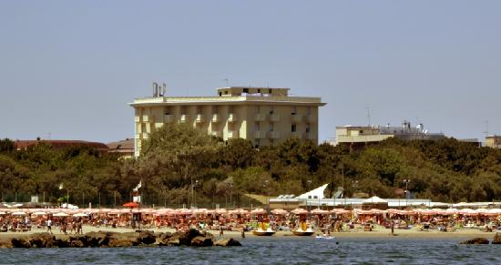 Photo of Hotel King Marte Lido di Classe
