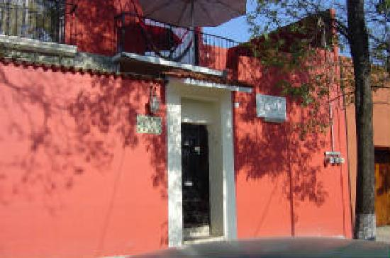 Photo of Casa Gigi Guest House Oaxaca