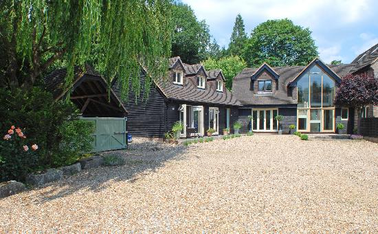 Quidhampton Mill Bed & Breakfast