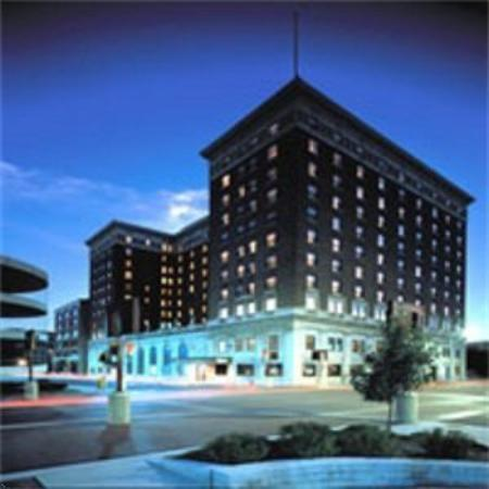 Photo of Hotel Fort des Moines