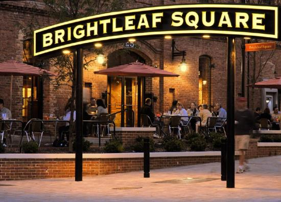Brightleaf Square Picture Of Durham North Carolina Tripadvisor