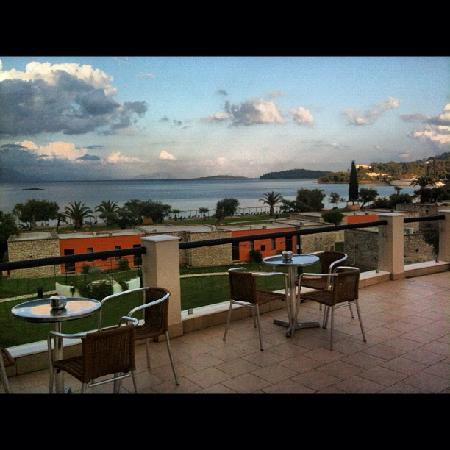 ‪Corfu Chandris Hotel‬