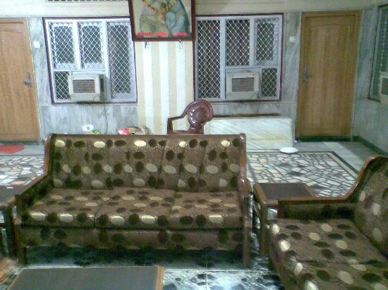Hotel Marwari Niwas
