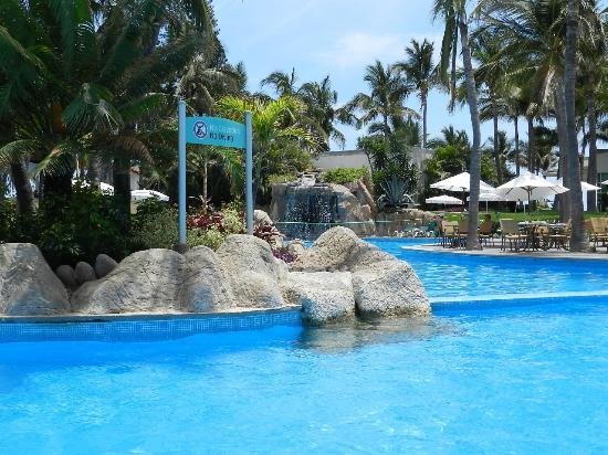 pictures of mayan sea garden mazatlan hotel photos