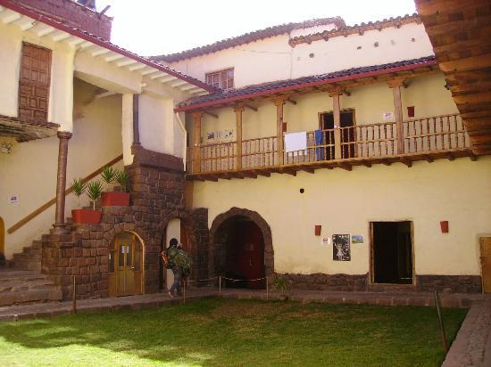 Photo of LOKI Backpackers Hostel Cusco Peru
