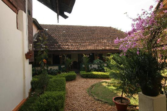 Vrindavanam Heritage Home