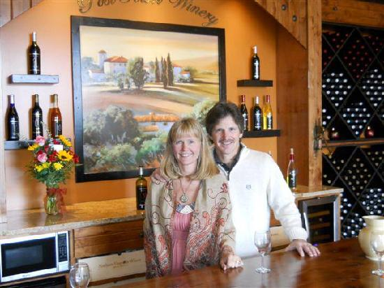 Post Town Winery