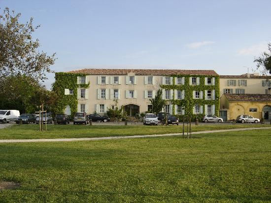 Photo of Hotel Le Galion Saint Martin de Re