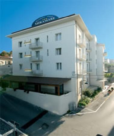 Hotel Residence Miramare