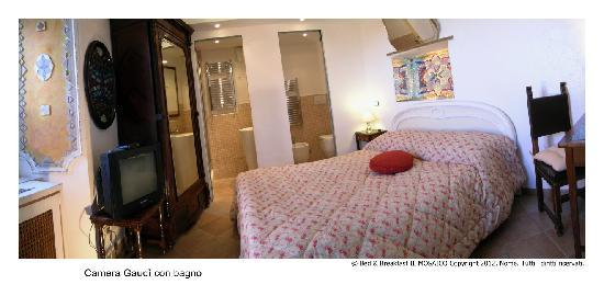 Bed & Breakfast Il Mosaico