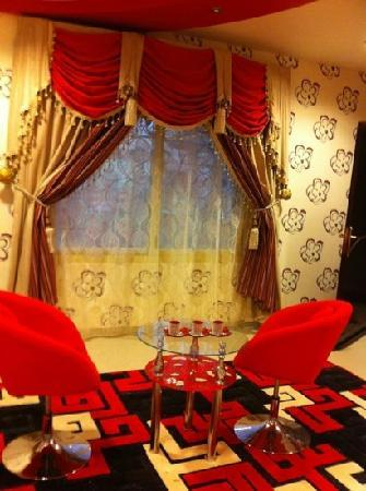 alojamientos bed and breakfasts en Al Khafji