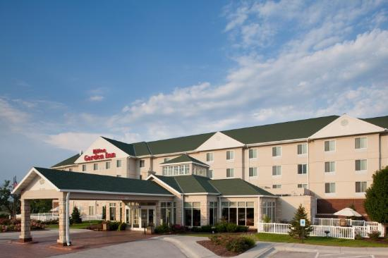 Hilton Garden Inn West Omaha