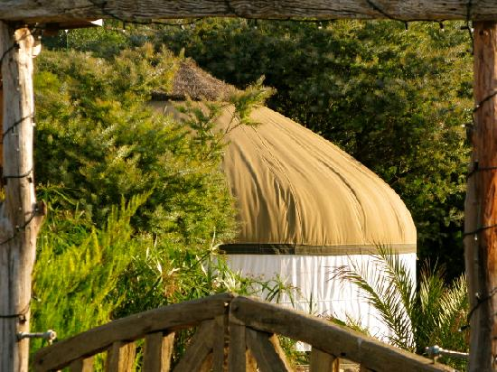 Yurts Tarifa