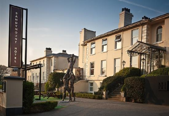 Photo of Sandymount Hotel Dublin