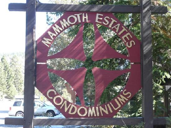 ‪Mammoth Estates Rentals‬