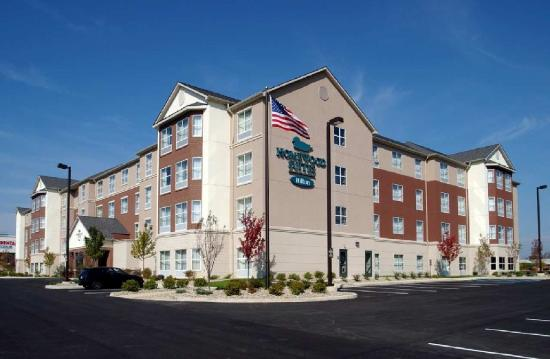 Photo of Homewood Suites by Hilton Bloomington