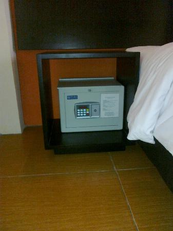Spazzio Hotel: In-room SDB