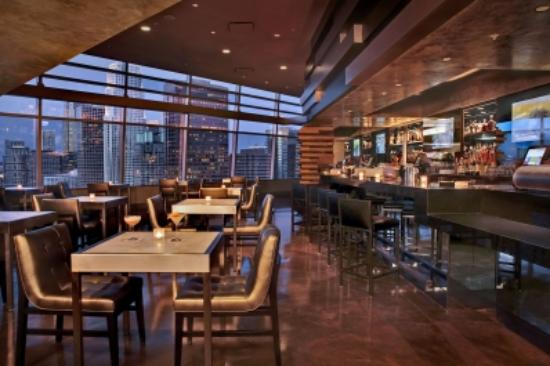 restaurants near jw marriott hotel los angeles at l a live in los