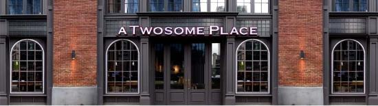 A Twosome Place Gwangbokdong Store
