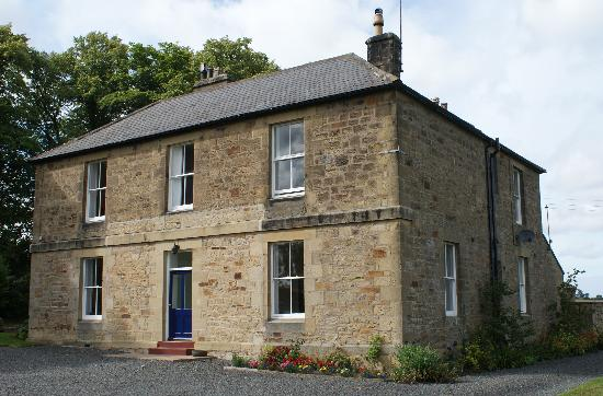 Broomhouse Bed and Breakfast