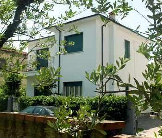 B&B Lucca Porta Sant'Anna
