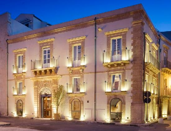 Photo of Algila Ortigia Charme Hotel Syracuse