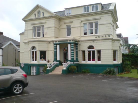 Photo of Annan Hotel Llandudno