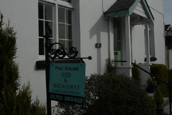 Peel House Bed and Breakfast