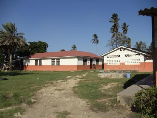 Safina Hostel