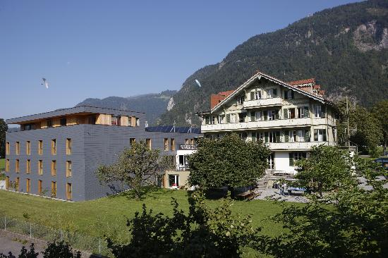 Backpackers Villa Sonnenhof