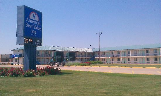 Photo of Travel Lodge Lincoln