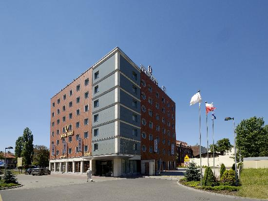 Qubus Hotel Gliwice