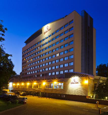 Qubus Hotel Legnica