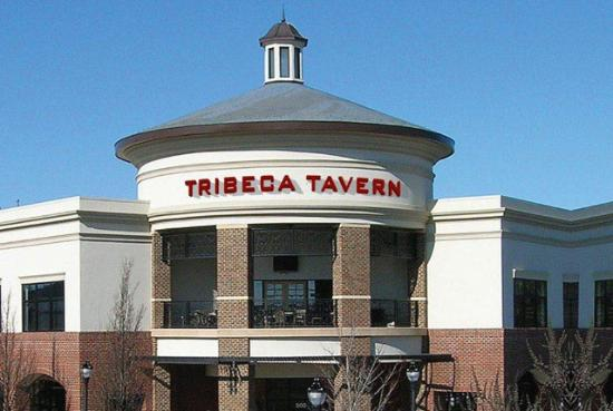Tribeca tavern cary menu prices restaurant reviews for Open table 99 park