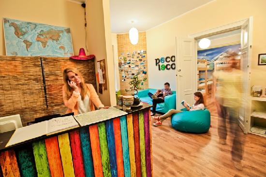 Photo of Poco Loco Hostel Poznan