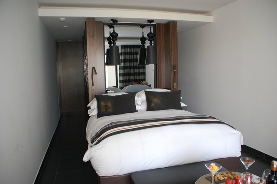 Sofitel Agadir Thalassa Sea & Spa: Bedroom / Suite