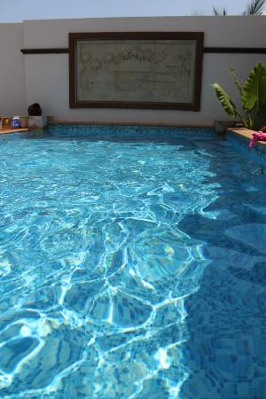 Grand Lexis Port Dickson: Wide private pool (grand garden living)