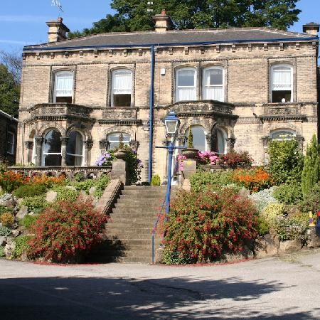 Photo of Etruria House Hotel Sheffield