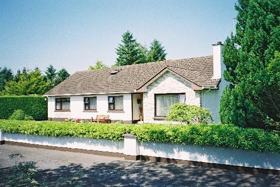 Hesscrea Lodge