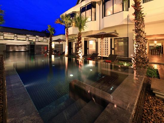 Shinta Mani Siem Reap: Swimming Pool
