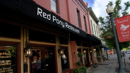 Red Pony Restaurant Franklin Menu Prices Restaurant Reviews TripA