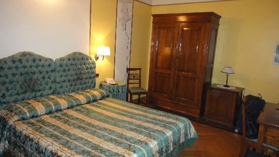 Residenza Canali ai Coronari: the room