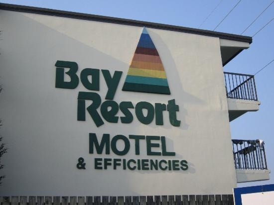 The Bay Resort: Hotel