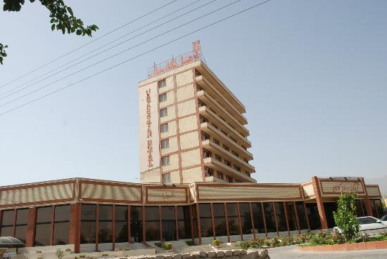 Negarestan Hotel