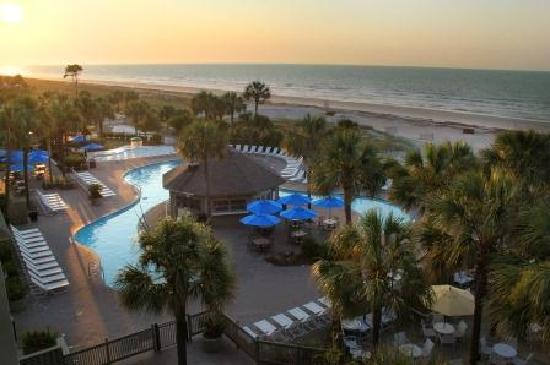 Photo of The Beach House, a Holiday Inn Resort Hilton Head