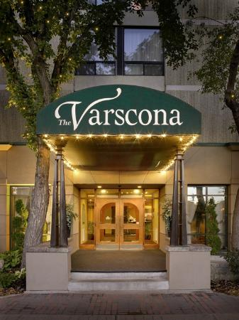 Varscona Hotel on Whyte