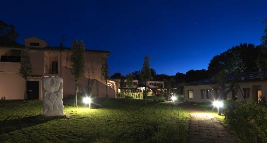 Montebelli Country Hotel