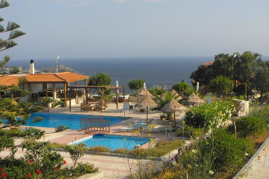 Spiros-Soula Family Hotel & Apartments: .